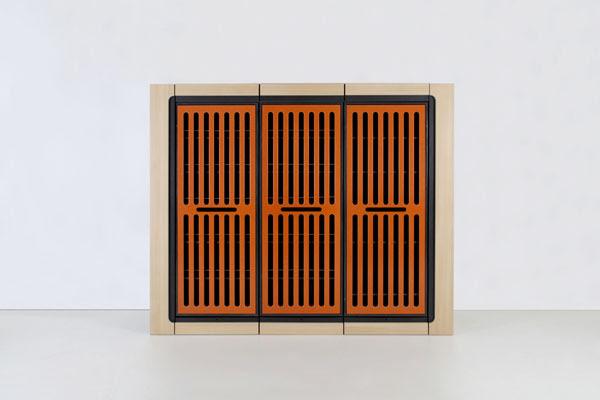 hic ubiq rangement modulable malin pour petit espace. Black Bedroom Furniture Sets. Home Design Ideas