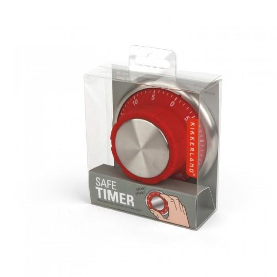 Safe Timer - Minuteur de cuisne serrure de coffre-fotr