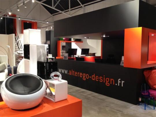 Alterego-design.com - le showroom