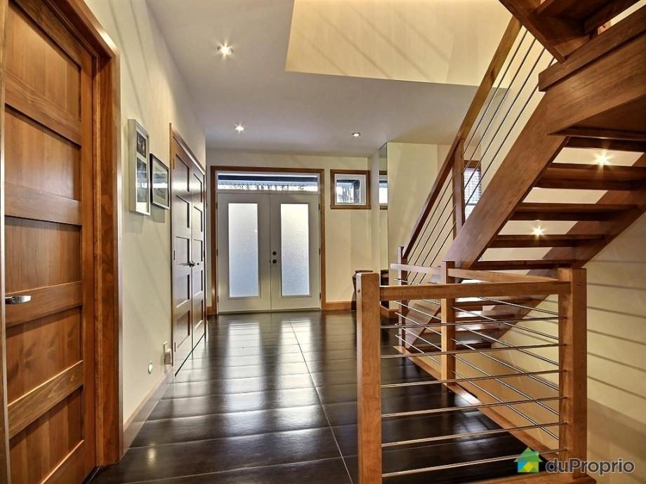 Int rieur d 39 une maison vendre sillery au qu bec - Decoratrice interieur maison a vendre ...