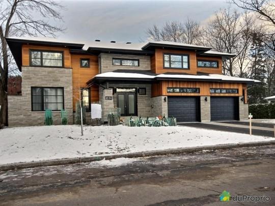 Maison à vendre à Sillery dans la province de Québec