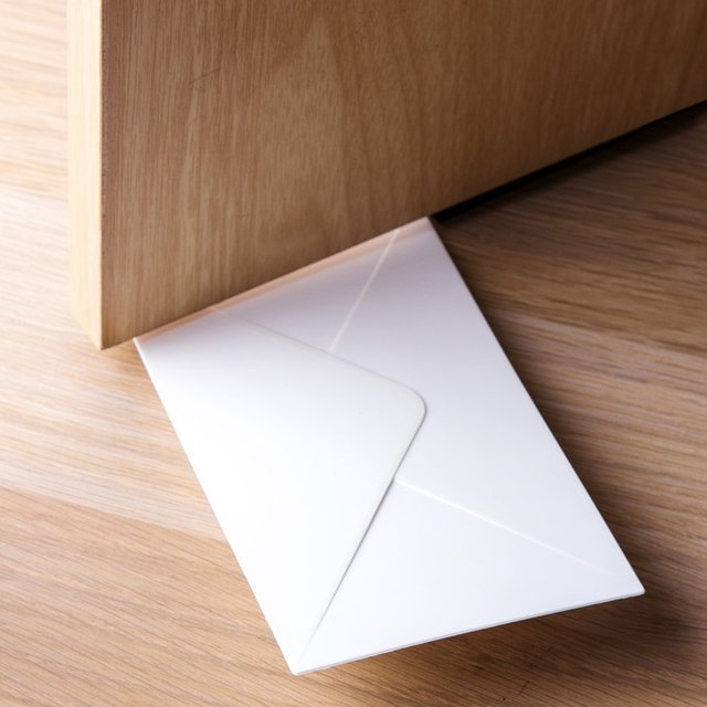 You've Got Mail : Enveloppe bloque-porte