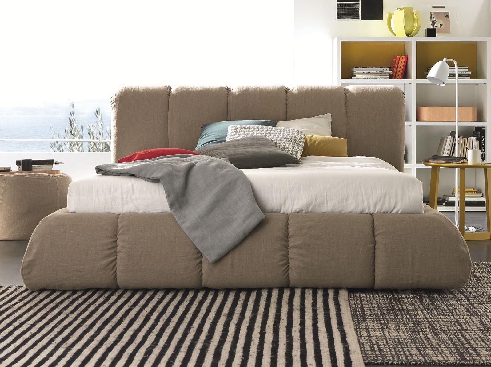 lit sharpei lit contemporain ultra moelleux. Black Bedroom Furniture Sets. Home Design Ideas