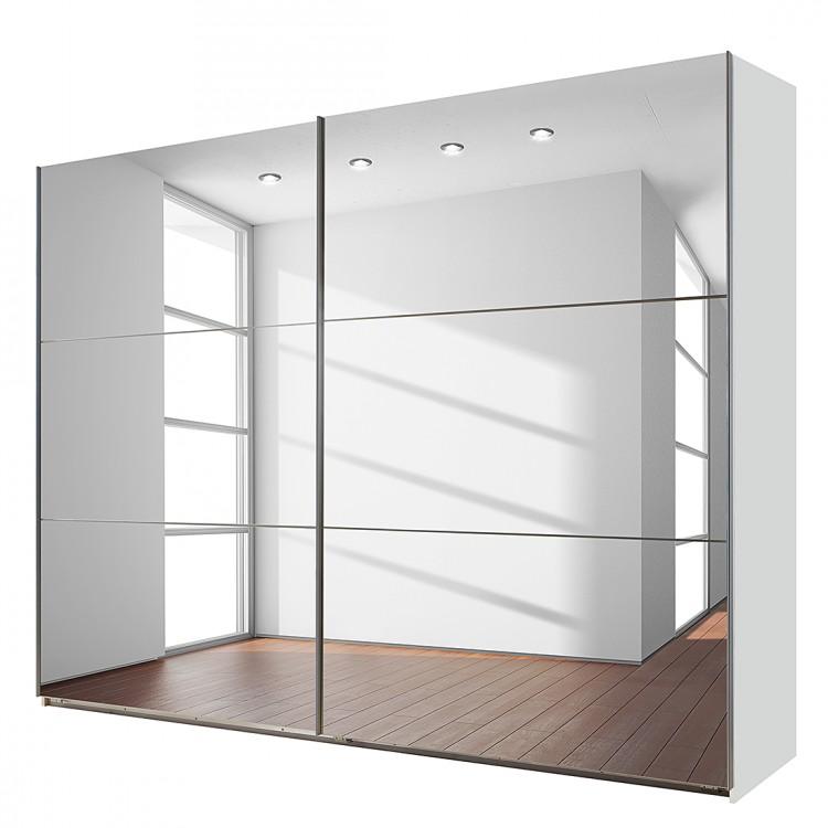 l 39 astuce pour doubler la taille votre chambre sans faire de travaux. Black Bedroom Furniture Sets. Home Design Ideas