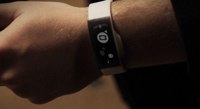 InnerG : Le bracelet connecté pour tout piloter à la Maison (et faire des économies)
