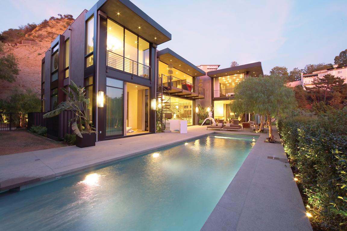 La maison pr f r e des fran ais d voil e ce soir sur france 2 for Luxury home descriptions