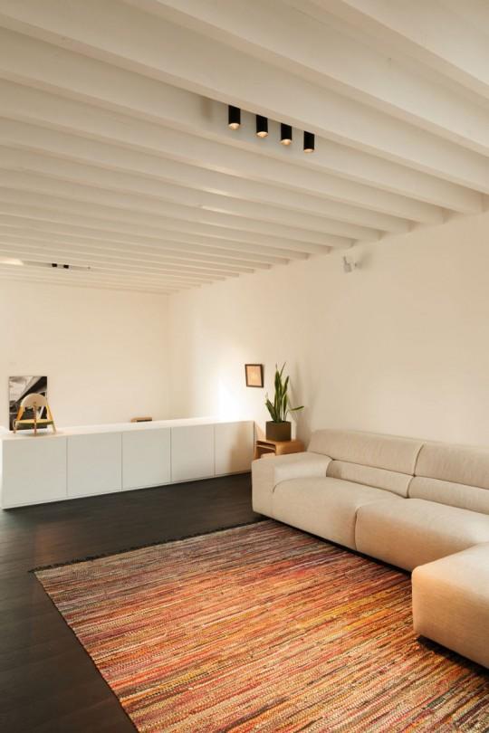 Maison de ville LKS - Living Room