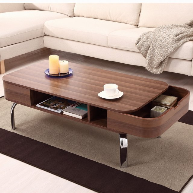 Table basse design table basse moderne pour int rieur contemporain - Table basse luxe design ...
