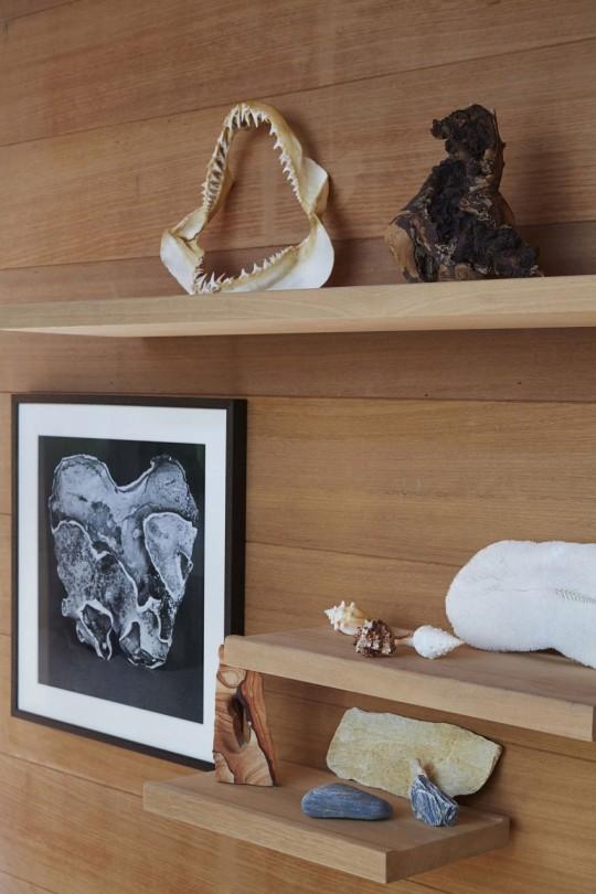 La Maison au bord de l'eau by Charlotte Perriand & Louis Vuitton objets déco