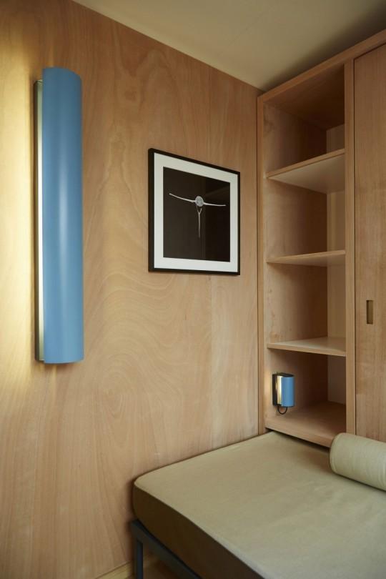 La Maison au bord de l'eau by Charlotte Perriand & Louis Vuitton tableau