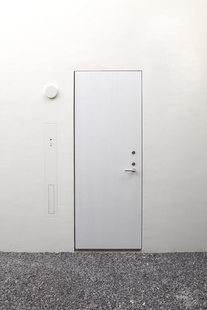 Maison sans fen tres porte d 39 entr e for Immobilier chambre sans fenetre