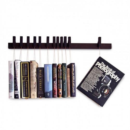 Patère pour livres Book Rack