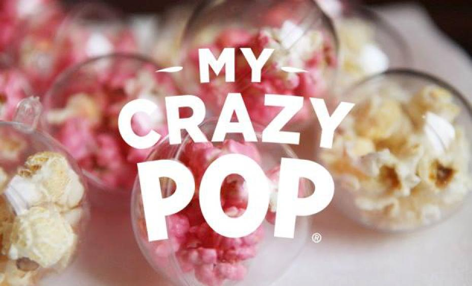 My Crazy Pop : Le Concept Store 100% Pop Corn