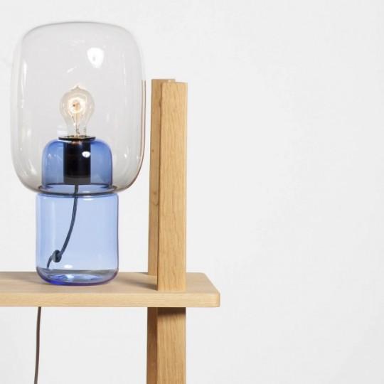 Lampe Bob by Dan Yeffet for Gallery S. Bensimon