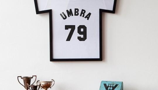 Cadre pour tshirt Umbra