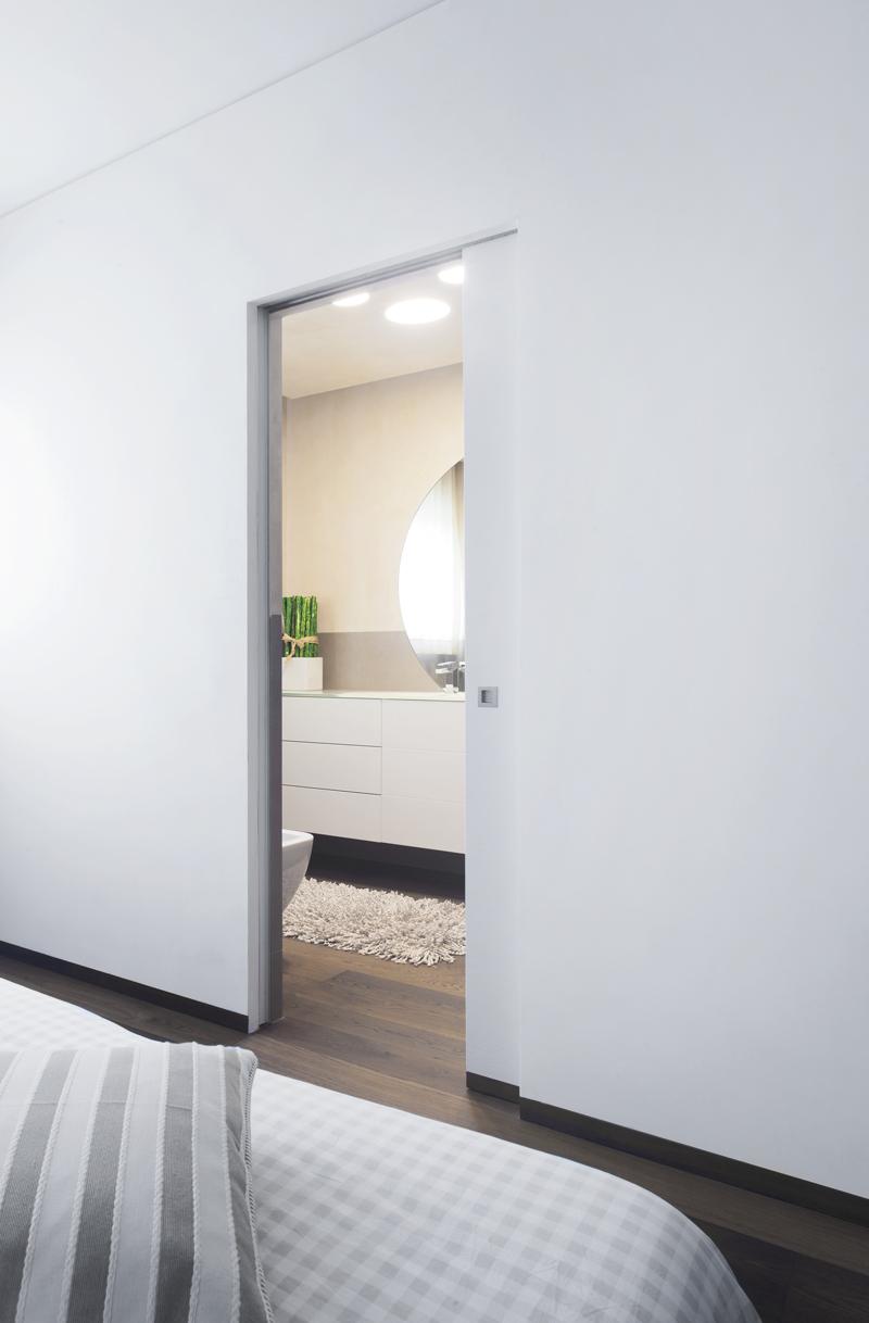 Syntesis Collection  : Portes design minimalistes par Eclisse