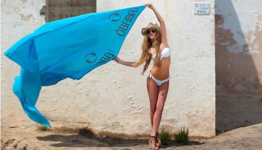 Drap de plage XXL Windbreak Towel