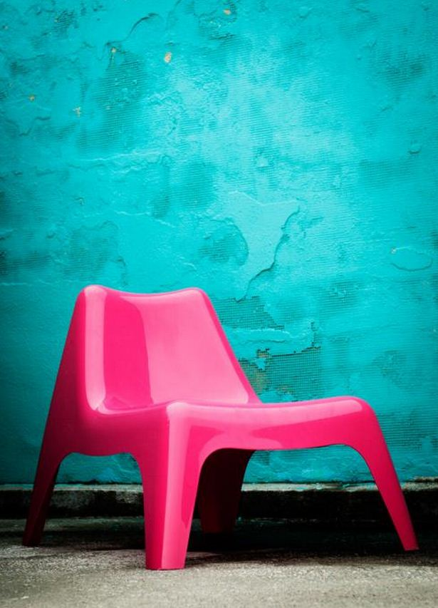 Ikea PS VÅGÖ : Le fauteuil de jardin sans AUCUN entretien