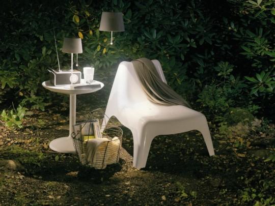 Ikea ps v g le fauteuil de jardin sans aucun entretien - Fauteuil ikea exterieur ...