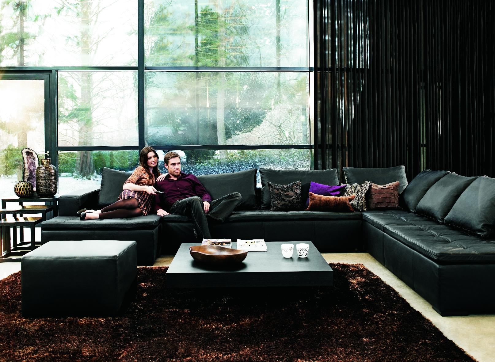 Secrets entretien d'un canapé en tissu neuf