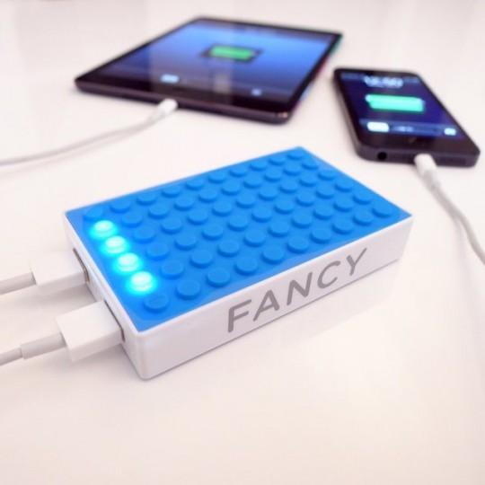 Tego Powergrid - Batterie chargeur pour smartphone et tablette