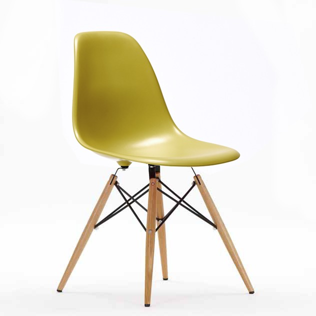 bon plan : 5 chaises rétro pas chères inspirées des classiques du ... - Chaises Pas Cheres