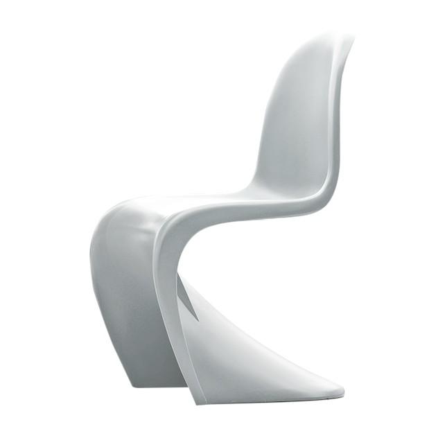 Chaise s panton chair pas ch re - Chaises design pas chere par quatre ...