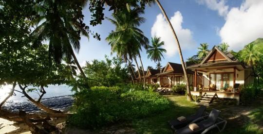 Hotel Hlton Labriz Seychelles