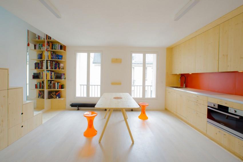 petit appartement Archives - Deco Décoration Design