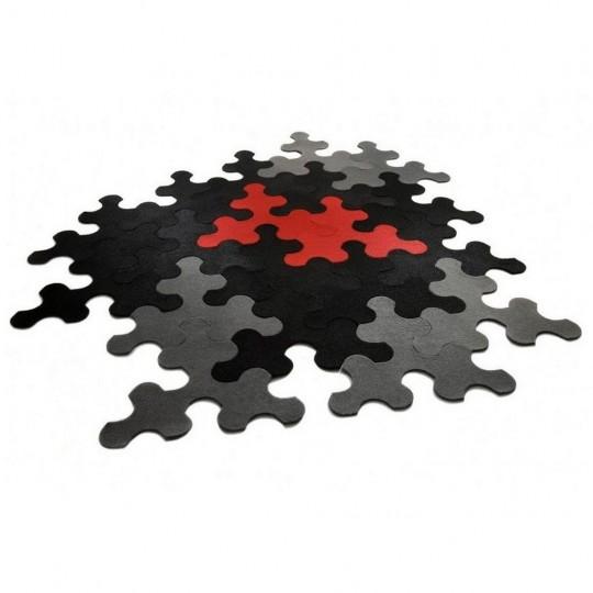 Tapis pièces de puzzle