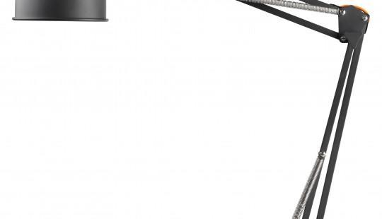 Lampe de table Industry avec bras articulé
