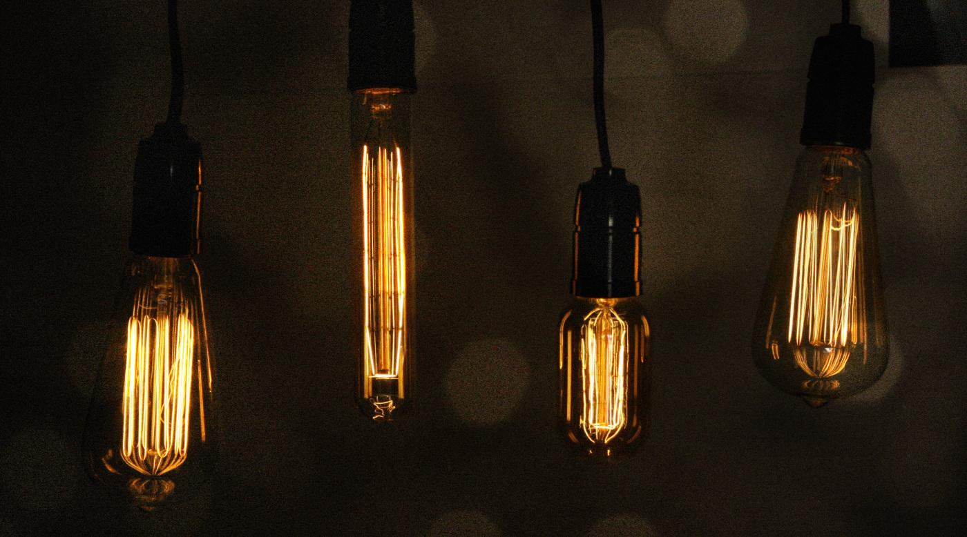 ampoules incandescentes filament design danlamp. Black Bedroom Furniture Sets. Home Design Ideas