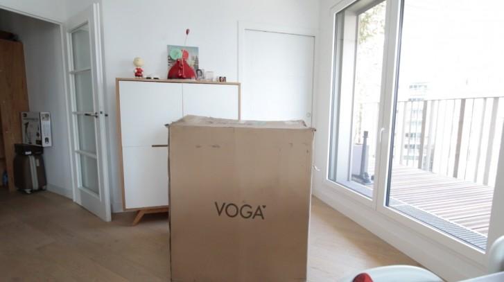 Carton Voga