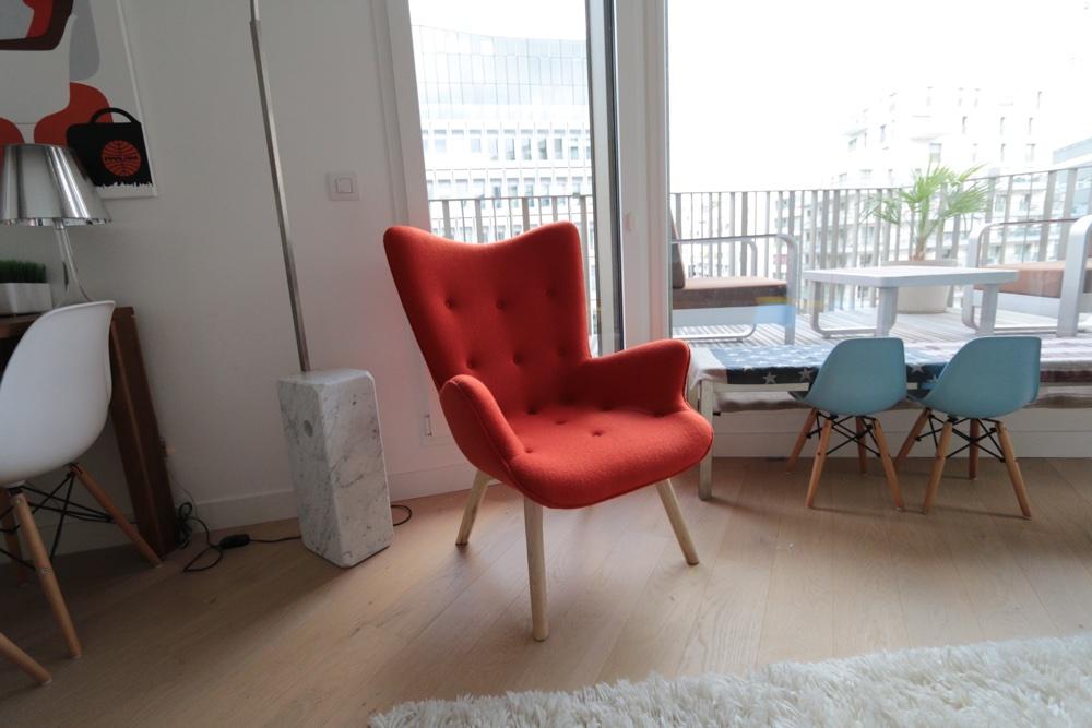 mon avis sur le fauteuil contour r160 command sur voga. Black Bedroom Furniture Sets. Home Design Ideas