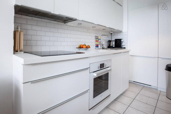 Appartement à louer à Lille avec cuisine équipée
