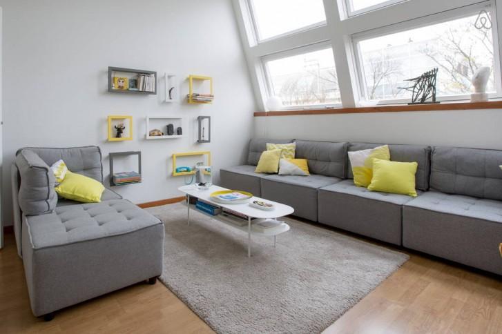 Appartement à louer à Lille près du palais des beaux-arts