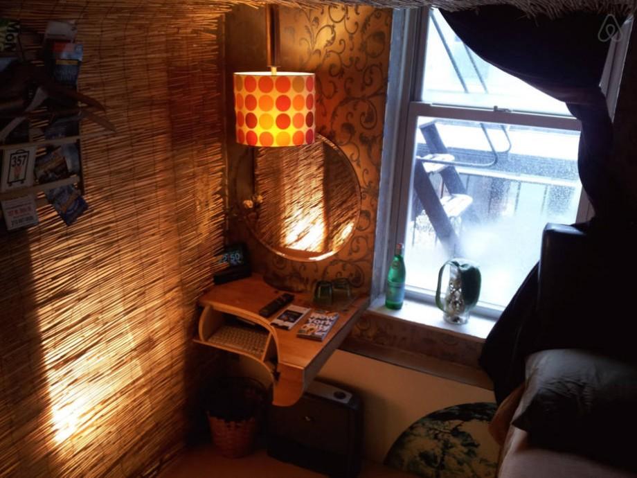 Bon plan chambre a louer New York Airbnb