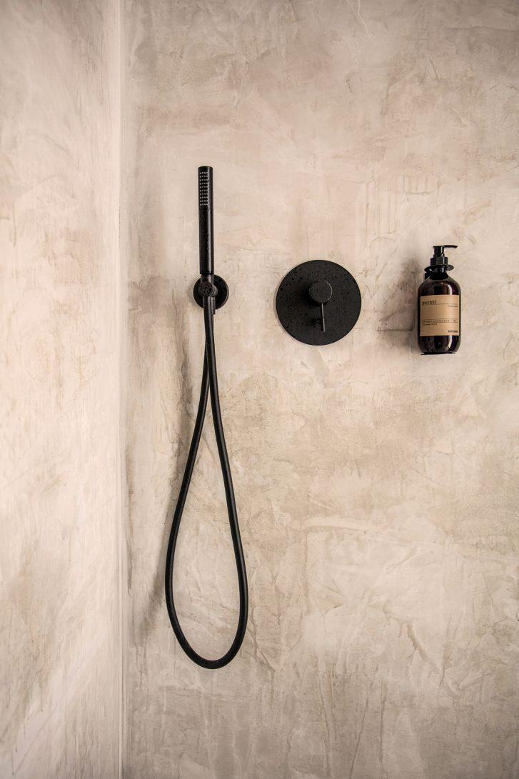 Casa cook kos - chambre douche