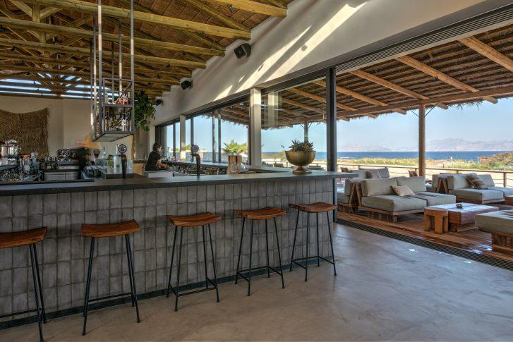 Casa cook kos - restaurant