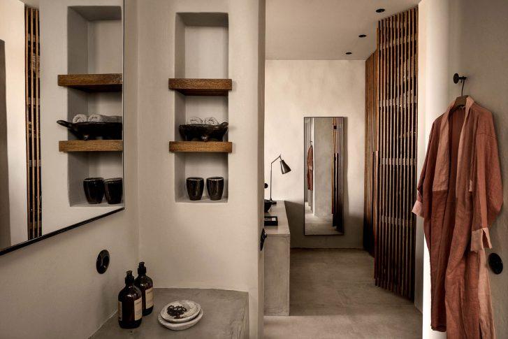 Casa cook kos - salle de bain 2