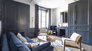 La Caraque - appartement à louer au coeur de Saint-Malo intramuros
