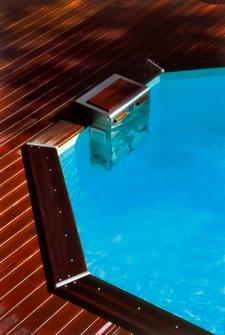 Aquasound - la musique dans votre piscine