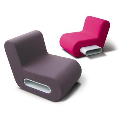 Fauteuil Design Avec Tablette Intgre