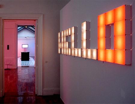brique lumineuse modulaire