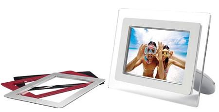 photo cadre photo numérique - Philips photoshare