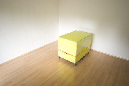 Casulo invente le mobilier nomade