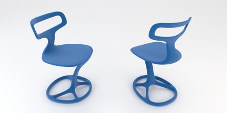 chaise drive - drive chair