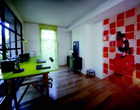 photo restylage intérieur par le coach en décoration Tony Lemâle