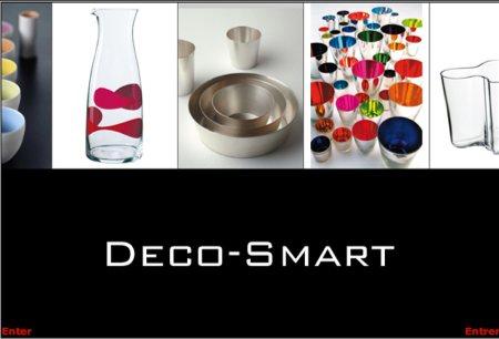 déco smart - vente privée décoration et design