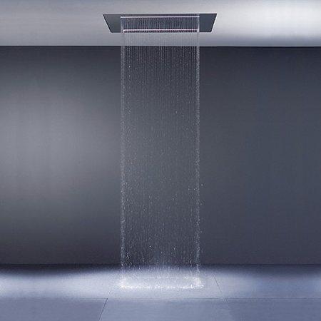 douche sensation pluie RainSky E Shower - Dornbracht
